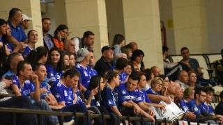 HC Dobrogea Sud are o singură variantă în Cupa EHF