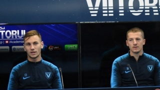 Viitorul merge la Iași după puncte importante în lupta pentru play-off