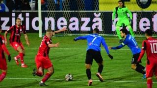 Liga 1 la fotbal se va relua la 31 ianuarie