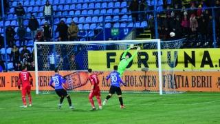 FC Viitorul, Gaz Metan şi Astra vor lupta pentru ultimele două locuri din play-off