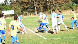 CS Năvodari se menţine pe primul loc în Liga a IV-a, Portul trece pe prima poziţie la juniori