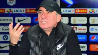 """Gheorghe Hagi: """"Mi-am dat seama că sunt mic pentru fotbalul românesc"""""""