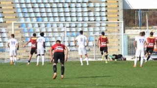SSC Farul merge să-şi joace şansa pe Cluj Arena
