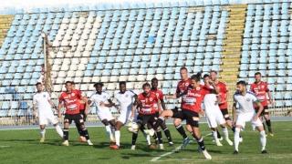 U. Cluj şi CS Mioveni, învingătoare în primele jocuri din etapa a 14-a a Ligii a 2-a