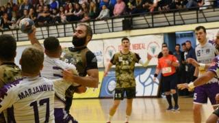 Victorii pentru voleibalistele de la CS Medgidia şi handbaliştii de la Dobrogea Sud
