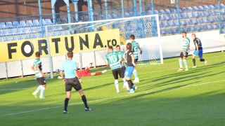 Victorie pentru Viitorul în amicalul cu Cernomore Varna
