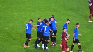 Pe cine ar putea întâlni Viitorul, FCSB, U. Craiova și CFR în turul al treilea din UEL