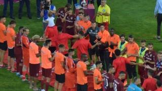 A fost anunțat programul partidelor din turul secund al Ligii Campionilor la fotbal
