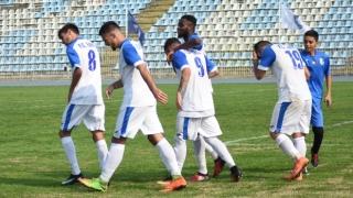 SSC Farul, meci dificil la Ploiești, Chindia a trecut pe primul loc în Liga a 2-a