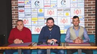 Transfer important pentru HC Dobrogea Sud