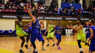 Victorie în deplasare pentru baschetbaliştii de la BC Athletic