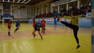 CSU Neptun, la a opta victorie în campionat