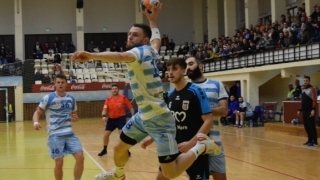 HC Dobrogea Sud va începe campionatul la Baia Mare