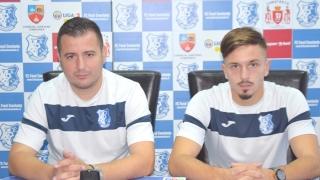FC Farul nu se teme de întâlnirea cu liderul clasamentului