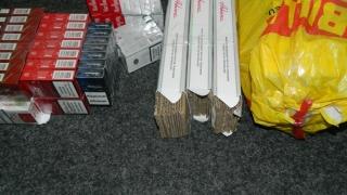 Cumperi țigări, fumezi cartoane! Bișnițarii din Tomis 3 dau țepe clienților