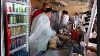 4 tone de carne confiscate în urma controalelor Direcției Sanitar Veterinare