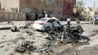 Cel puțin 14 persoane, decedate într-un DUBLU atentat sinucigaș