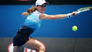Perechea Monica Niculescu/Vania King s-a calificat în finala turneului de la Shenzhen