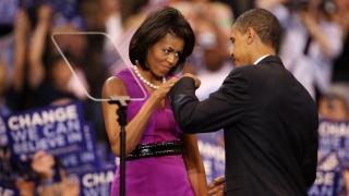 60 de milioane de dolari pentru memoriile soților Obama