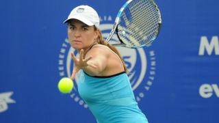 Alexandra Dulgheru, a şasea tenismenă tricoloră pe tabloul principal la Roland Garros