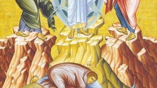 Duminică, Biserica Ortodoxă prăznuiește o mare sărbătoare!