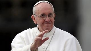 """Duminica Floriilor - Papa Francisc către tineri: """"Continuaţi să strigaţi!"""""""