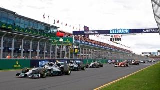 Duminică începe Campionatul Mondial de Formula 1