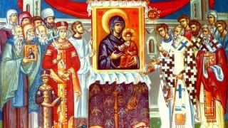 "Duminica Ortodoxiei. ""Calea Sfinților"" - traseul de la Constanța"