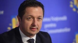 Ministrul Sporturilor, Marius Dunca, şi-a anunţat demisia