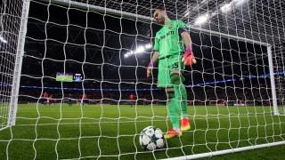 După 11 ani, Akinfeev nu a primit gol în Champions League