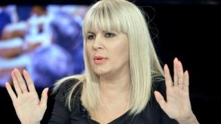 Elena Udrea rămâne cu averea. A scăpat de sechestru după eliberare