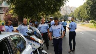 Polițiștii români vor fi ca americanii?