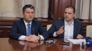 După modelul Făgă: Trif plăteşte străini să facă strategia turistică a României