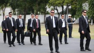 Membri ai echipei de securitate a președintelui filipinez, răniți în urma unui atentat cu bombă