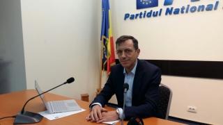 Cristy Băisan candideză la funcția de președinte al PNL Constanța