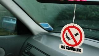 Fumatul ar putea fi interzis și în autoturismele personale