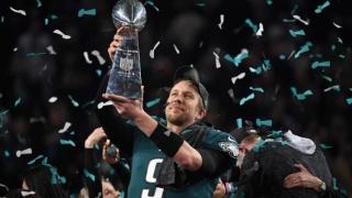 Eagles a câștigat primul SuperBowl din istorie