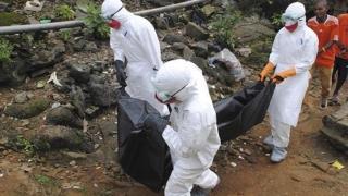 Ebola loveşte cumplit! Ce stat este afectat