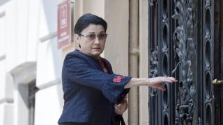 Ecaterina Andronescu cere retragerea lui Liviu Dragnea de la şefia PSD