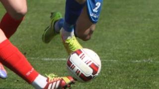 Echilibru în fruntea Ligii a IV-a la fotbal