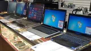 Laptop ca nou, la 699 lei!
