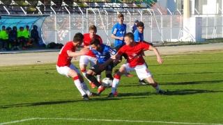 Echipa secundă a Viitorului a încheiat cu o victorie cantonamentul din Cipru