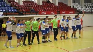 Echipele constănțene de handbal, învingătoare în weekend