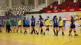 Echipele constănțene de handbal și-au aflat adversarele din Divizia A