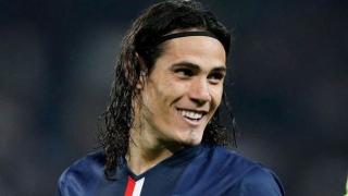 Edinson Cavani şi-a prelungit contractul cu Paris Saint-Germain