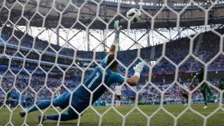 Uruguay a câştigat Grupa A