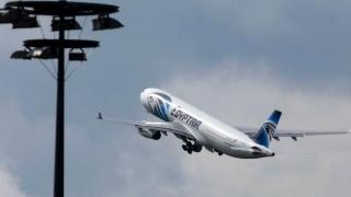 Avionul EgyptAir prăbușit în Mediterana s-a dezintegrat în zbor după un incendiu