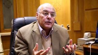 Egipt: O candidatură-surpriză!