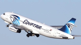 Statul Islamic revendică revendică prăbuşirea avionului EgyptAir în Mediterană