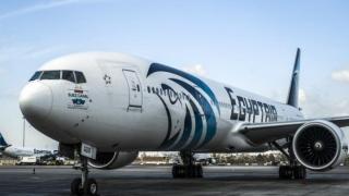 Fuselajul avionului EgyptAir nu a fost găsit